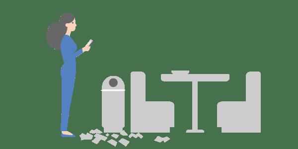 Mystery client checklist restauración hostelería Iristrace