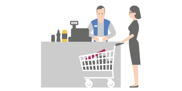 Servicio al cliente Auditorías supermercados retail Iristrace