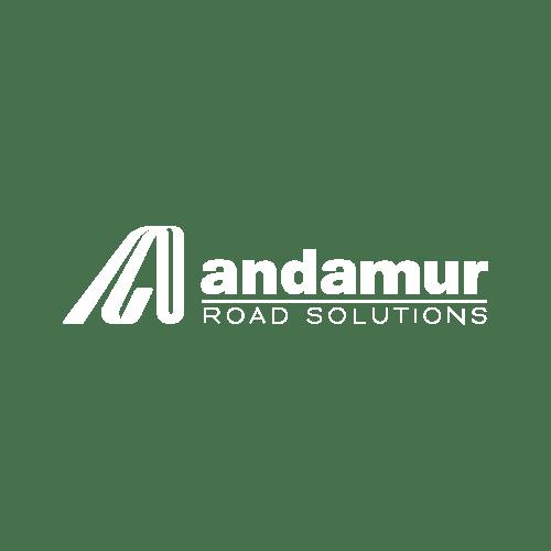 logo Andamur digitaliza checklist en supermercados y retail usando Iristrace