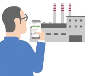 Checklist industria Iristrace