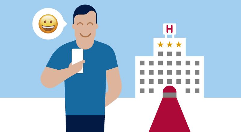 Customer experience experiencia de usuario Iristrace