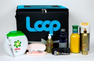Proyecto envases reutilizables loop