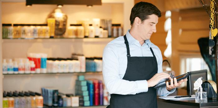 Iristrace en Retail: digitalización de formularios, informes y auditorías