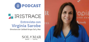 Entrevista al Grupo Sol y Mar. Podcast Iristrace Talks.