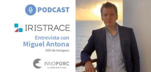 Entrevista a Miguel Antona, CEO de Innoporc