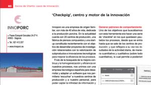 checkpig-iristrace-industria porcina